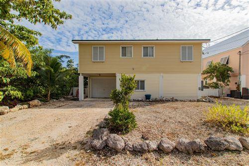 Photo of 3923 Diane Road, Big Pine Key, FL 33043 (MLS # 587603)