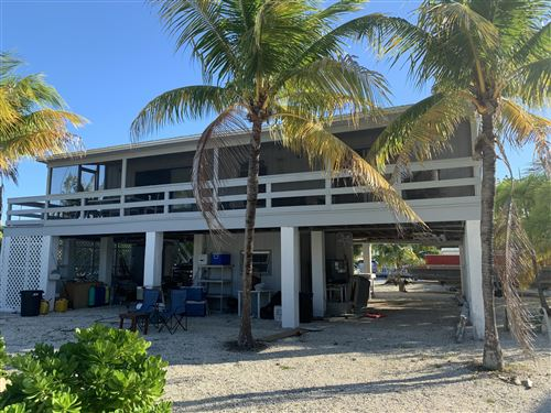 Photo of 29651 Independence Avenue, Big Pine Key, FL 33043 (MLS # 588611)