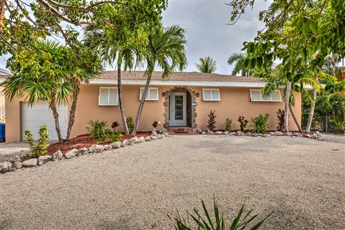 Photo of 930 W 75Th Street Ocean, MARATHON, FL 33050 (MLS # 587635)