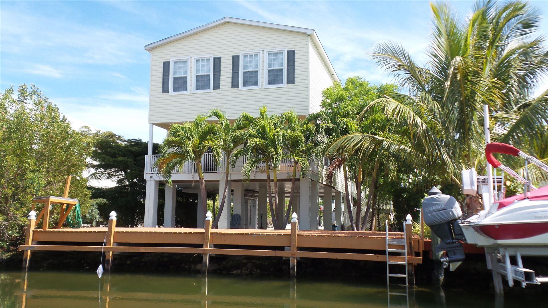 27395 Barbuda Lane, Summerland Key, FL 33042 - #: 590723
