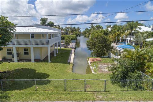 Photo of 29061 Marigold Drive, Big Pine Key, FL 33043 (MLS # 587742)