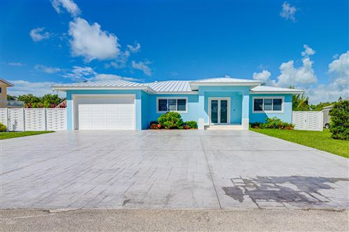 Photo of 100 Avenue E, MARATHON, FL 33050 (MLS # 587745)