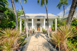 Photo of 1019 Eaton Street, KEY WEST, FL 33040 (MLS # 587768)