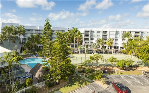 Photo of 1901 S Roosevelt Boulevard #401N, KEY WEST, FL 33040 (MLS # 587770)