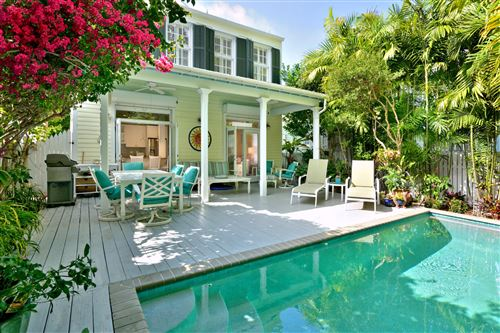 Photo of 1309 Petronia Street, KEY WEST, FL 33040 (MLS # 587772)