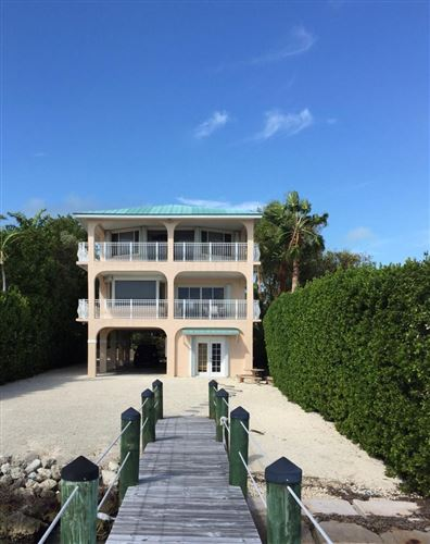 Photo of 155 Atlantic Circle Drive, Tavernier, FL 33070 (MLS # 587790)