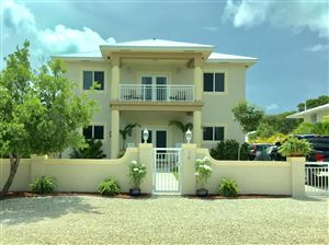 Photo of 14 Fishermans Trail, KEY LARGO, FL 33037 (MLS # 587797)