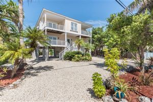 Photo of 16 Bay Drive, Saddlebunch Key, FL 33040 (MLS # 584801)