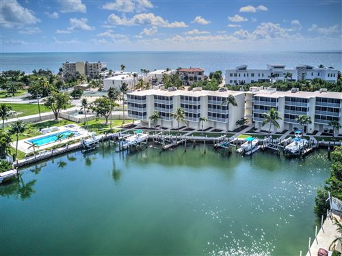 Photo of 130 Coco Plum Drive #202, MARATHON, FL 33050 (MLS # 587816)