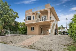 Photo of 30 Lakeview Drive, KEY LARGO, FL 33037 (MLS # 587819)
