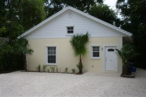Photo of 450 Lime Drive, KEY LARGO, FL 33037 (MLS # 587827)