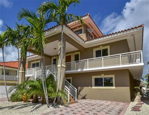 Photo of 181 Bahama Avenue, KEY LARGO, FL 33037 (MLS # 587839)