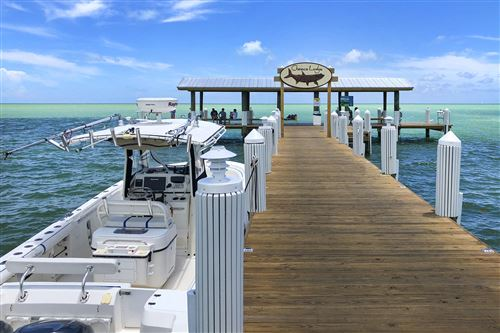 Photo of 81801 Overseas Highway #730, ISLAMORADA, FL 33036 (MLS # 587845)