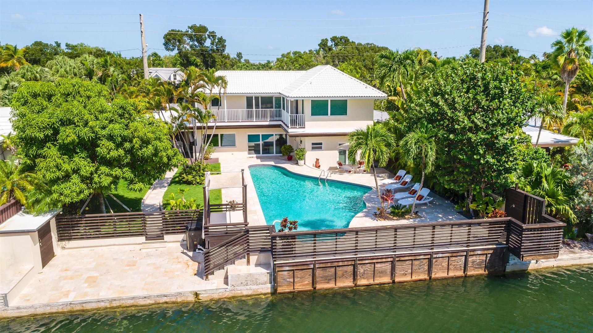 3728 Flagler Avenue, Key West, FL 33040 - #: 590850