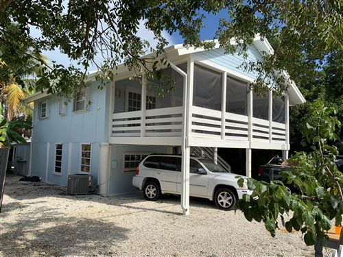 Photo of 183 Pearl Avenue, Tavernier, FL 33070 (MLS # 587851)