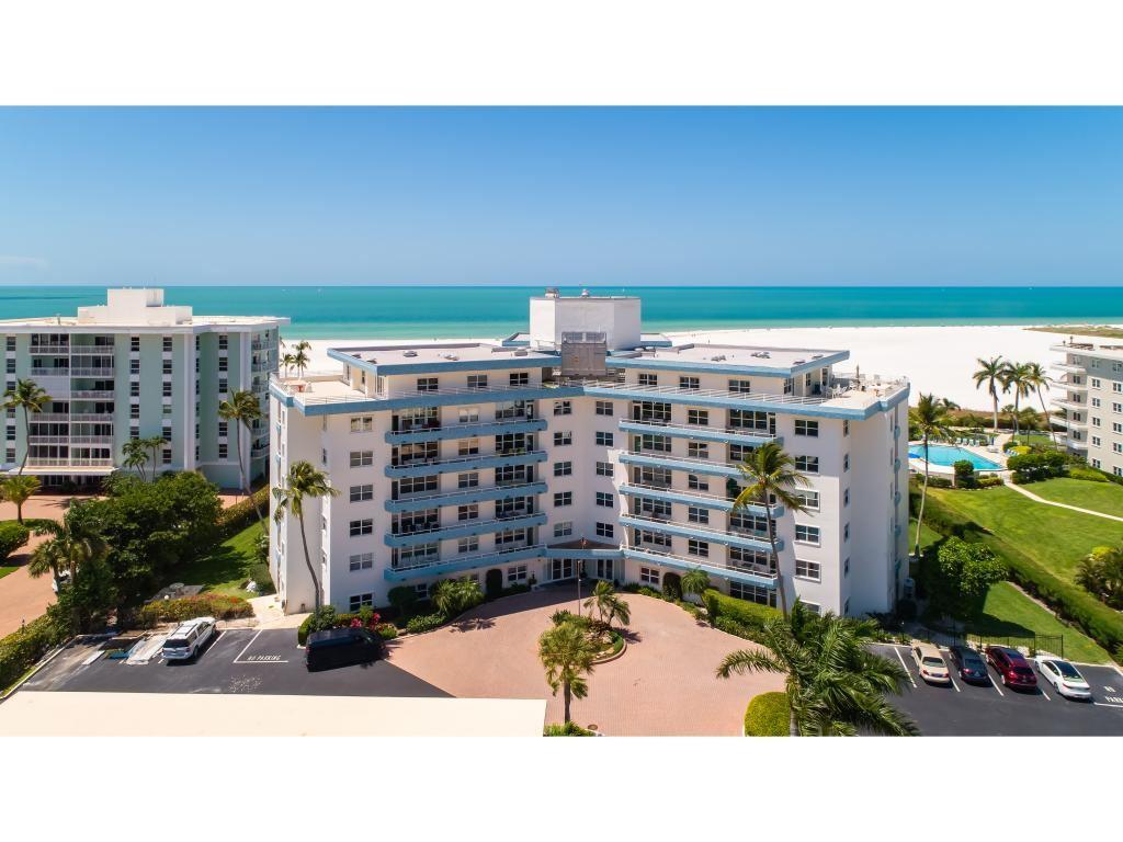 220 SEAVIEW Court #601, Marco Island, FL 34145 - MLS#: 2191148
