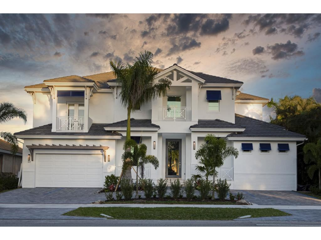 197 N BARFIELD Drive, Marco Island, FL 34145 - MLS#: 2200276