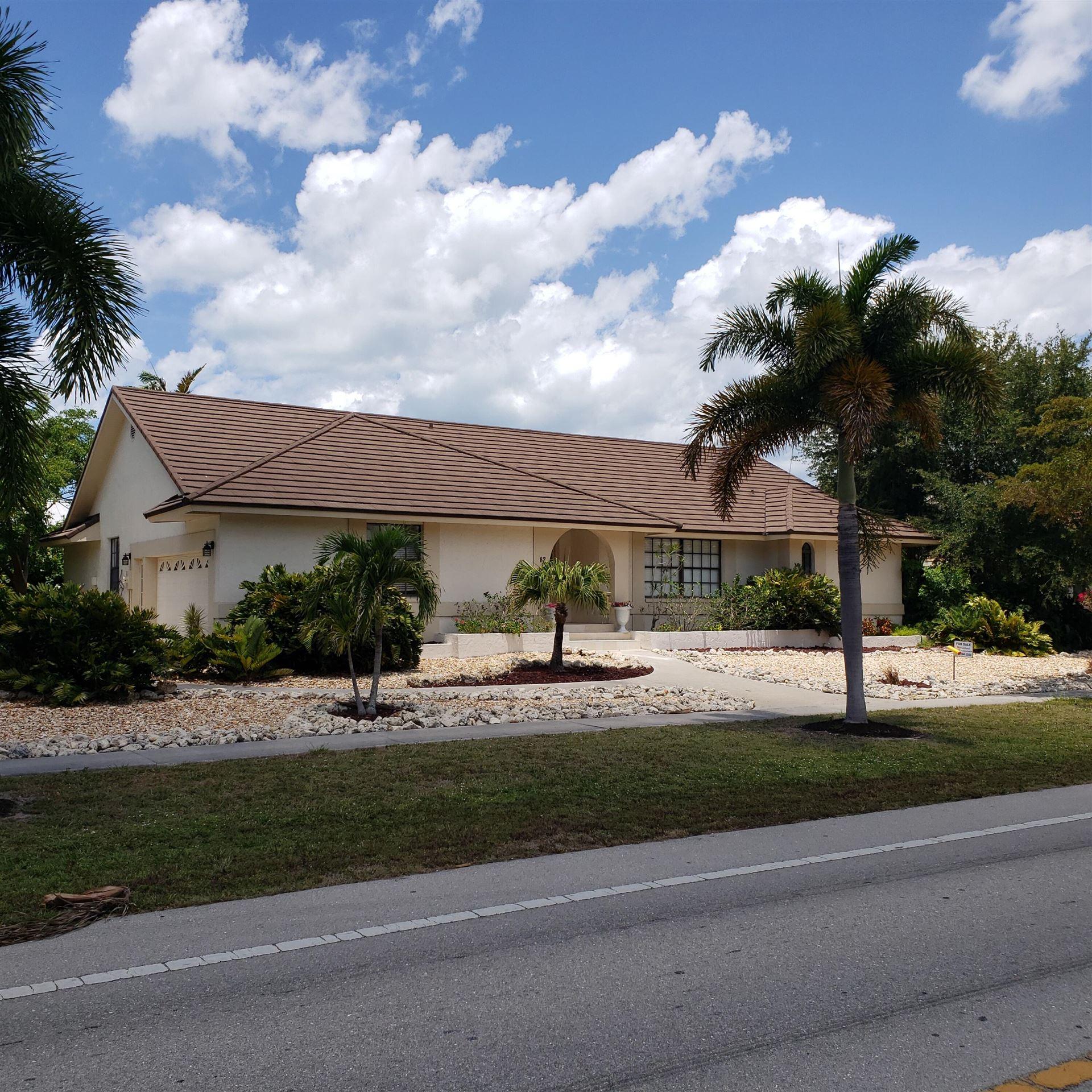 82 N BARFIELD Drive, Marco Island, FL 34145 - MLS#: 2202357