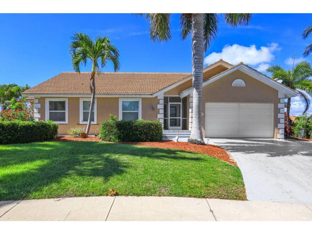 1204 TREASURE Court, Marco Island, FL 34145 - MLS#: 2202592