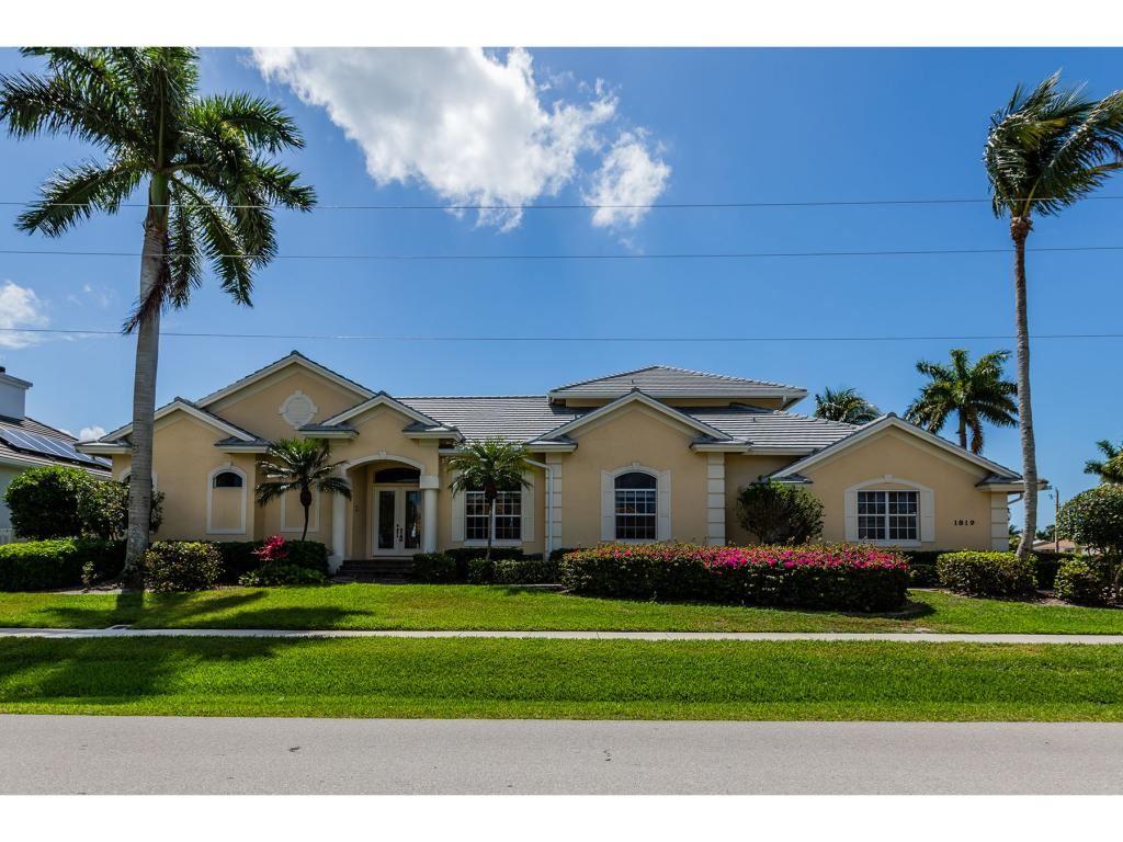 1819 HONDURAS Avenue, Marco Island, FL 34145 - MLS#: 2202653