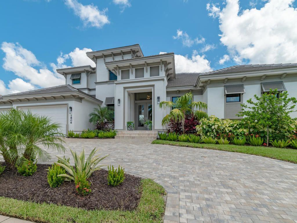 1806 MAYWOOD Court, Marco Island, FL 34145 - MLS#: 2201774