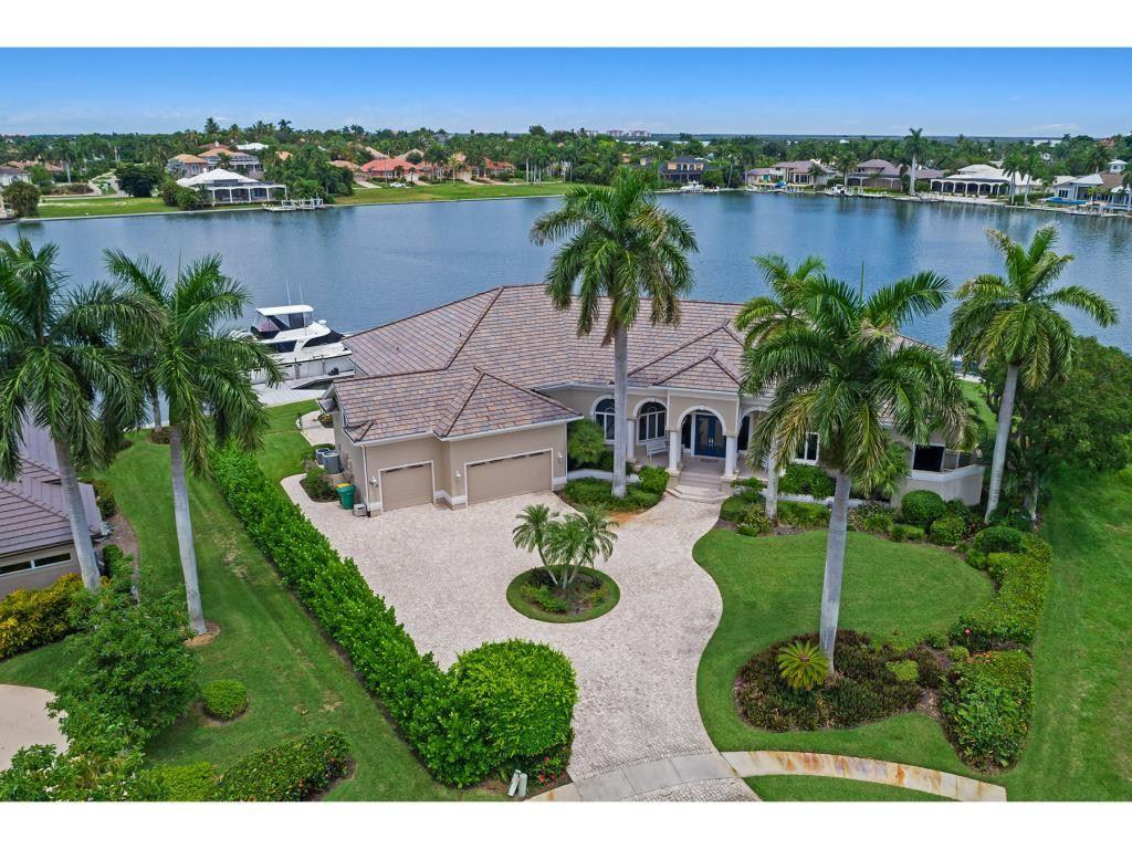 1650 CAXAMBAS Court, Marco Island, FL 34145 - MLS#: 2201853