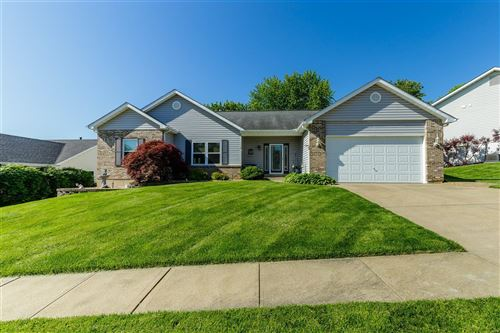 Photo of 2445 Eagle Forest Drive, St Charles, MO 63303 (MLS # 21020000)
