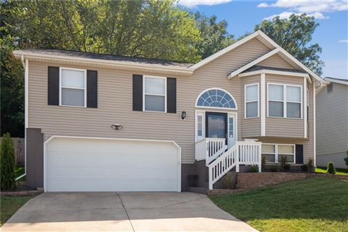 Photo of 929 Wynstay Circle, Valley Park, MO 63088 (MLS # 21066001)
