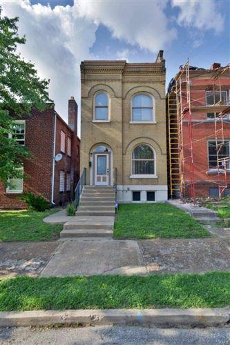 Photo of 2653 Allen Avenue, St Louis, MO 63104 (MLS # 20047002)
