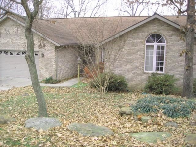 1000 Lakeview Drive, Creal Springs, IL 62922 - MLS#: 20020004