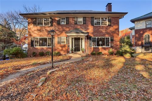 Photo of 581 Purdue Avenue, University City, MO 63130 (MLS # 19084006)