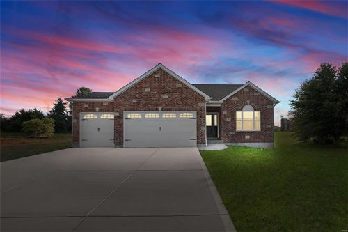 Photo of 5 Green Ash Court, Troy, MO 63379 (MLS # 21049006)
