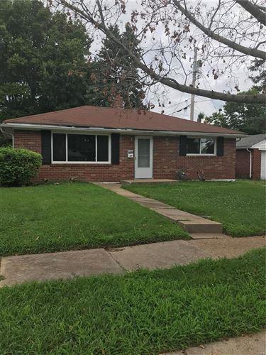 Photo of 6811 Chamberlain, St Louis, MO 63130 (MLS # 21050007)