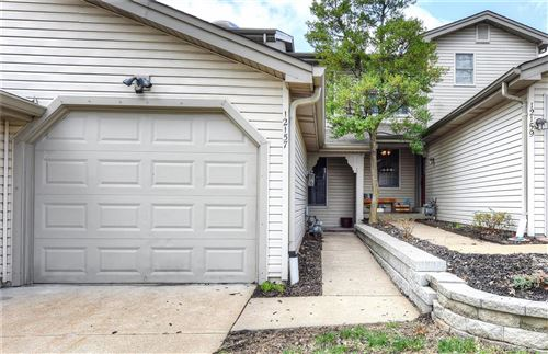 Photo of 12157 Autumn Lakes Drive #D, Maryland Heights, MO 63043 (MLS # 20011008)