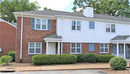 Photo of 9168 Eager Road, St Louis, MO 63144 (MLS # 21018012)