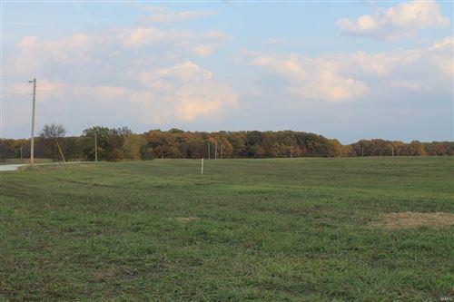 Photo of 0 5.0 acres Canterbury Park, Warrenton, MO 63383 (MLS # 21008014)