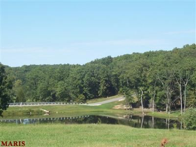 Photo of 0 Lot 45 The Timbers, Hawk Point, MO 63349 (MLS # 703015)