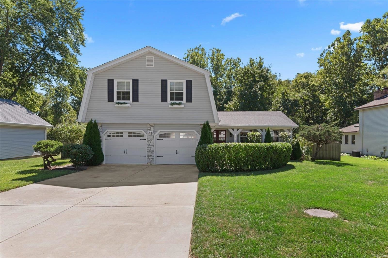 15020 Lake Clay Drive, Chesterfield, MO 63017 - MLS#: 21067015