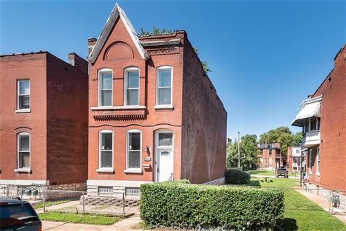 Photo of 3427 Wisconsin Avenue, St Louis, MO 63118 (MLS # 19066017)