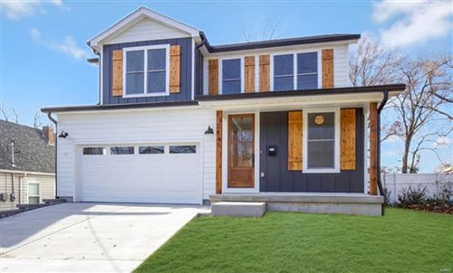 Photo of 1352 Central Avenue, St Louis, MO 63139 (MLS # 21038017)
