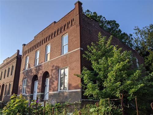 Photo of 4388 Chouteau Avenue, St Louis, MO 63110 (MLS # 20048018)