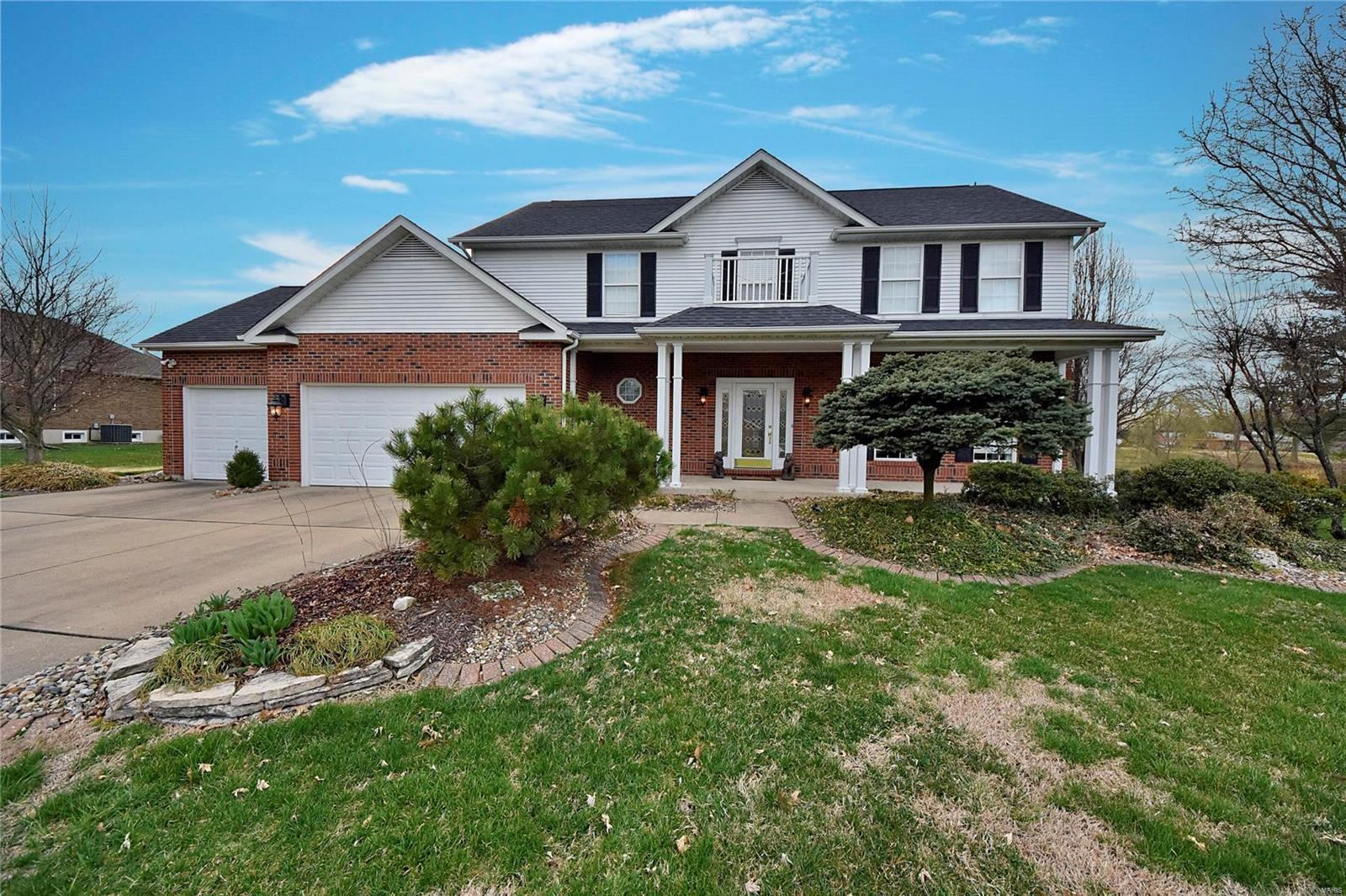 101 South Lindenwood, Collinsville, IL 62234 - MLS#: 20017018