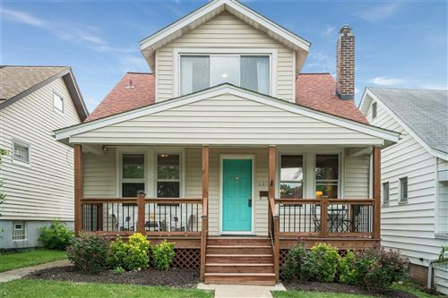 Photo of 6212 Odell, St Louis, MO 63139 (MLS # 20048019)