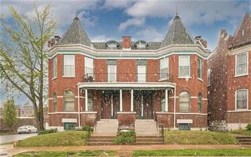 Photo of 3969 Botanical Avenue #A, St Louis, MO 63110 (MLS # 21023019)