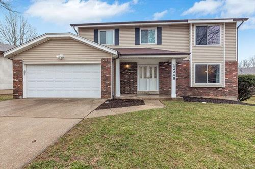 Tiny photo for 12248 Turkey Creek Ct, Maryland Heights, MO 63043 (MLS # 20012020)