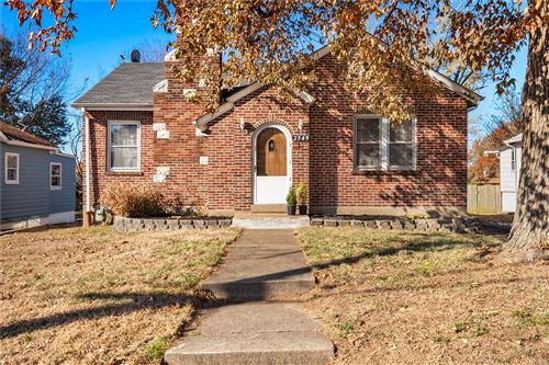 Photo of 2549 Gerhard Avenue, St Louis, MO 63143 (MLS # 19085022)