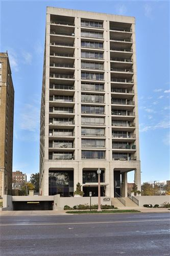 Photo of 4501 Lindell #4H, St Louis, MO 63108 (MLS # 20082023)