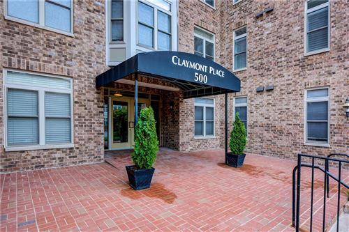 Photo of 500 North and South Rd #101, St Louis, MO 63130 (MLS # 21049024)