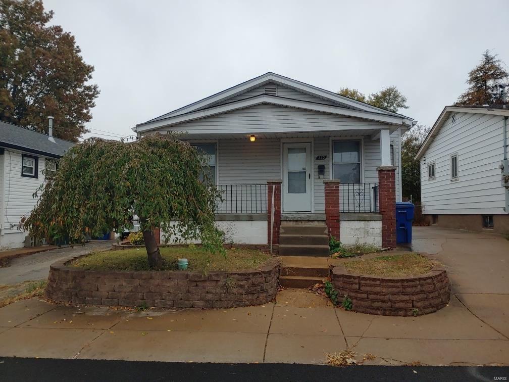 320 Lenhardt Avenue, Saint Louis, MO 63125 - MLS#: 19087025