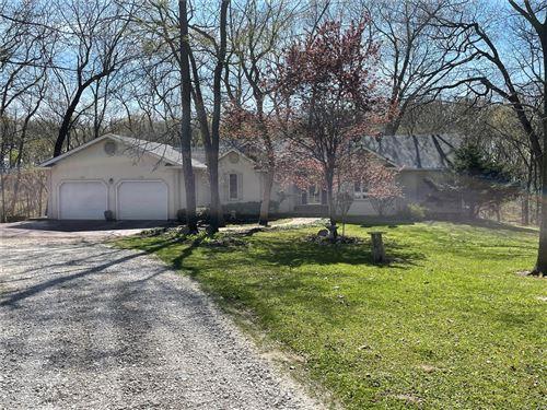 Photo of 21625 Pike 309, Bowling Green, MO 63334 (MLS # 21027028)
